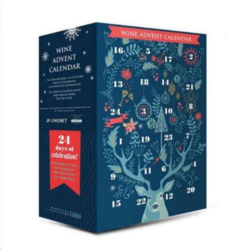 Wine Advent Calendar Shoppers Are Going Aldi S Wine Filled Advent