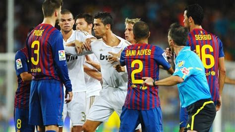 Kaos Alberto El Clasico T Shirt test the football ramble