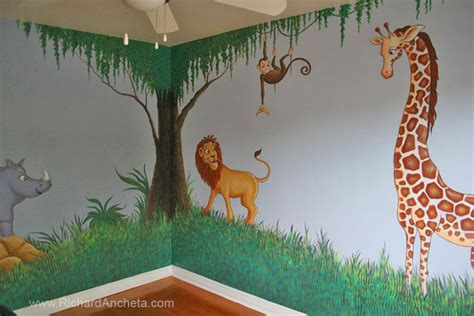 animal wall mural large 3d wall mural for jungle theme baby nursery review ebooks