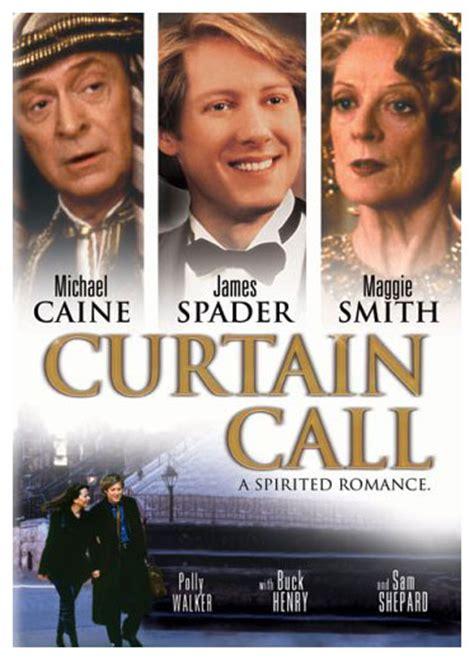 movie curtain call curtain call the sam shepard web site