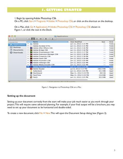 tutorial adobe photoshop cs6 mac adobe photoshop cs6 tutorial 2013