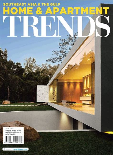 Apartment Magazine Home Apartment Trends Magazine Vol 25 Issue 13