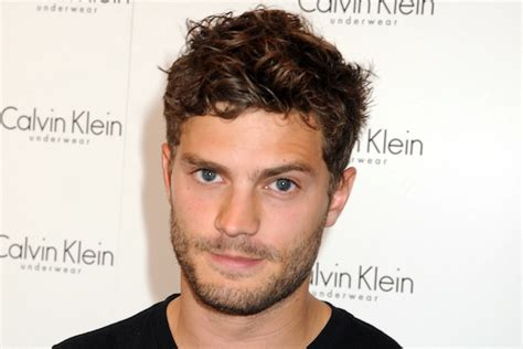actor fifty shades of gray fifty shades of grey casts jamie dornan as christian grey