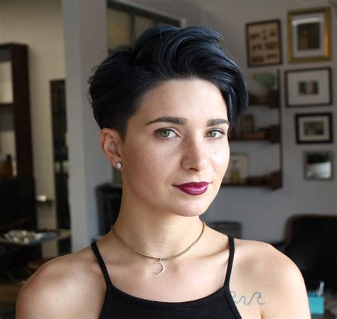 Trendfrisuren Kurze Haare modern bob kurze frisuren 2017 zizi bilder
