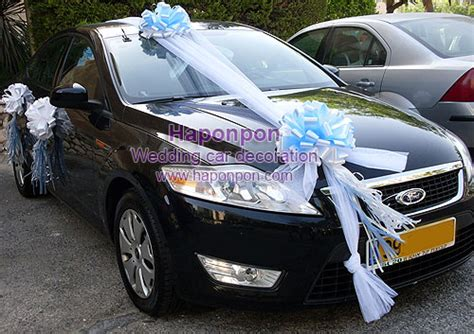 How To Decorate Your Car by Wedding Car Decoration Car Decoration Car Decorating