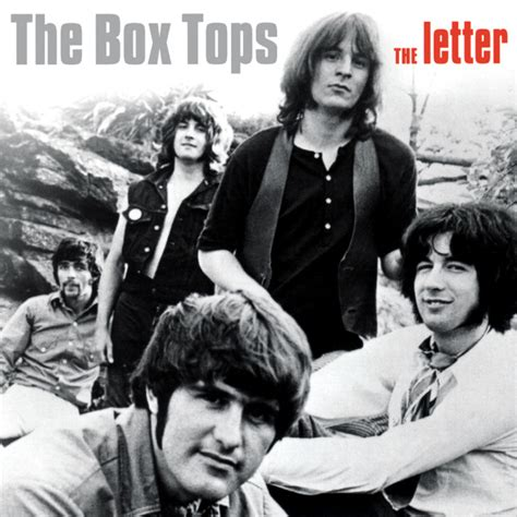 The Letter Box the letter the box tops 1967 1960s days of rage