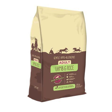 premium puppy food buy feedem premium hypoallergenic food rice 12kg