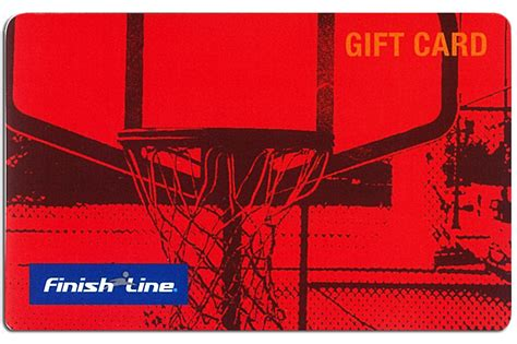 Finish Line Gift Cards - finish line gift card giftmyway