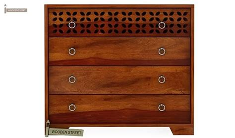 honey color coupon alexus chest of drawer honey finish