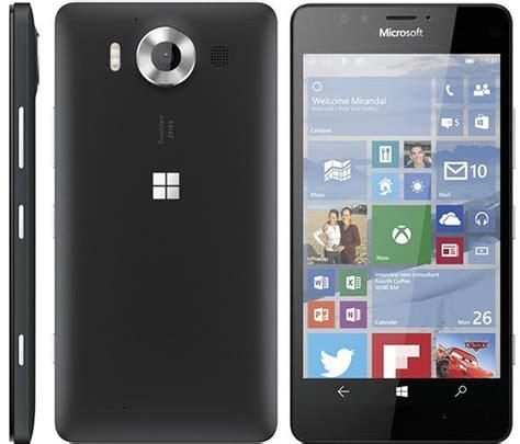 Microsoft Lumia Spesifikasi harga dan spesifikasi microsoft lumia 950 terbaru 2015