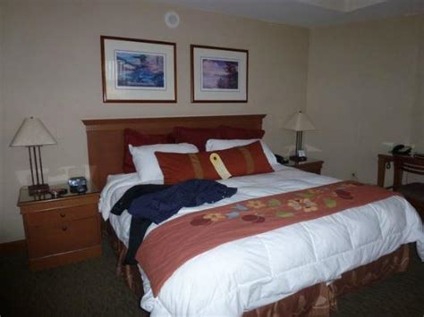 soaring eagle hotel rooms king bed picture of soaring eagle casino resort mount pleasant tripadvisor