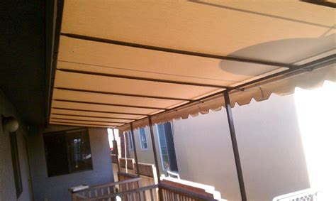 above all awnings stationary patio covers above all awnings