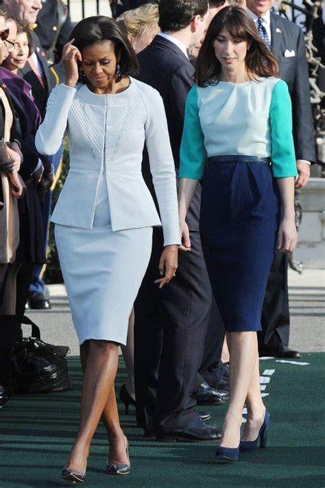 michelle obama zac posen dress 17 best ideas about business suits on pinterest women s