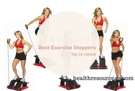 best exercise stepper best home exercise steppers top 5 home exercise stepper