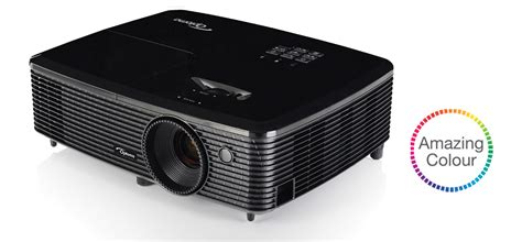 Fan Blower L Optoma Ep716p optoma launches new home projector for lights on viewing press releases optoma