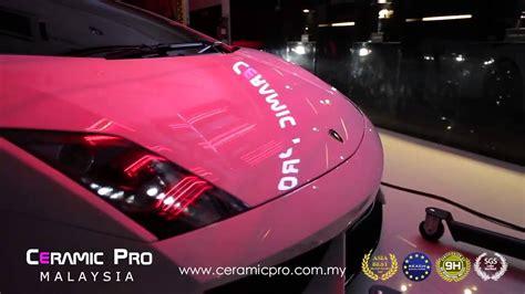 ceramic pro malaysia promo