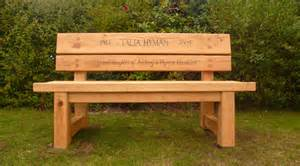 how to get a memorial bench memorial benches remembering a loved one