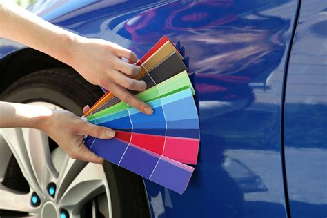 does paint color affect the value of your car cashforcars
