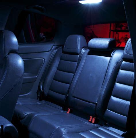 mk6 gti interior lights vwvortex com full interior led install diy