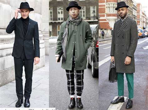 Ngetrend Celana Pria 10 model trend fashion topi pria yang sedang ngetrend