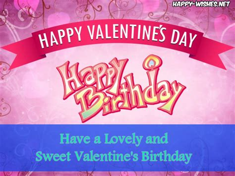 birthday on valentines day happy birthday on s day wishes messages happy