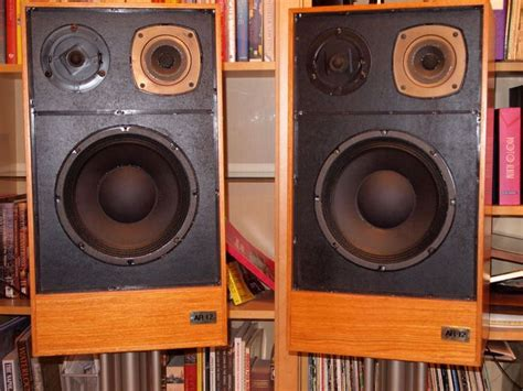 Speaker Fabulous 12 acoustic research ar 12 loudspeakers fabulous genuinely