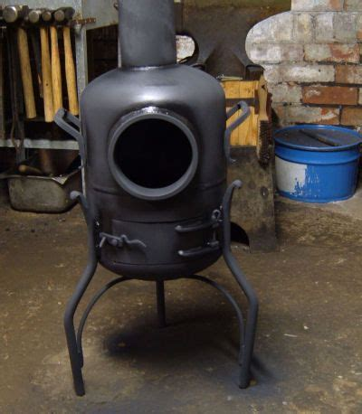 propane tank chiminea woodburning stove wood charcoal stove and woods