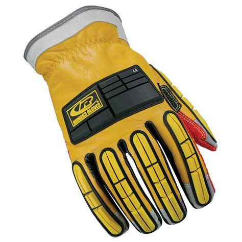 Safety Gloves Roughneck r 285 leather
