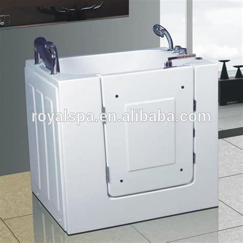 bathtubs for seniors walk in walk in bathtubs for seniors