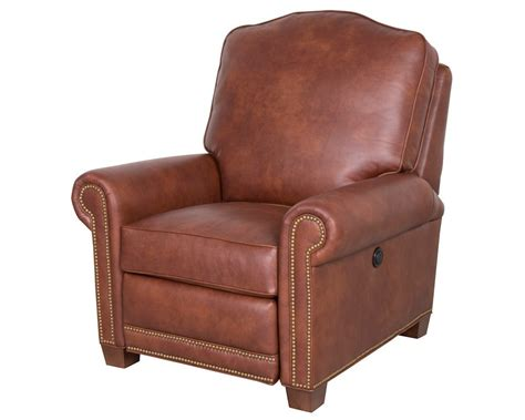 classic leather recliner classic leather larsen recliner 56 llr leather furniture usa