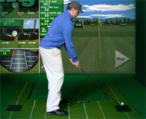pro swing golf simulator p3proswing virtual golf simulator