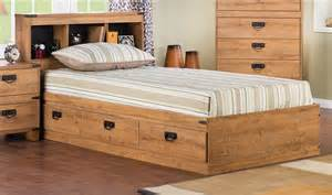 brick furniture driftwood mates bed with headboard the brick