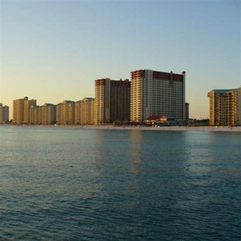 Cabins In Panama City Florida by Lodging Near Panama City Florida Getaway Tips Azcentral