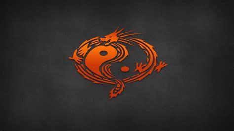 android wallpaper yin yang golden dragon yin yang for android wallpaper wallpaperlepi