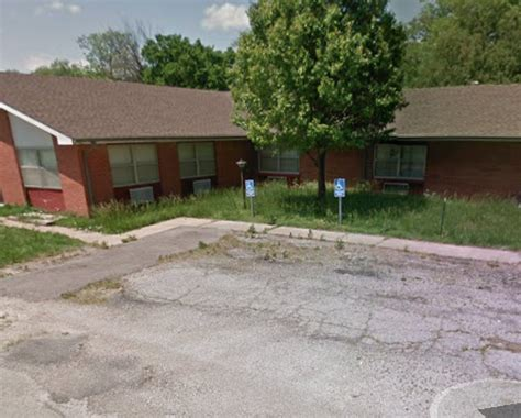 Southwind Nursing Home by Patient Records Seized From Closed Kansas Nursing Home