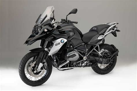 new special edition 2016 bmw r1200gs black adv pulse