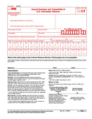 sle 1096 form filled out sle 1096 form filled out 2017 form irs 1099 misc fill