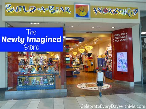home warehouse design center big bear build a bear workshop newly imagined celebrate every