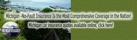 Michigan auto Insurance, Michigan home Insurance