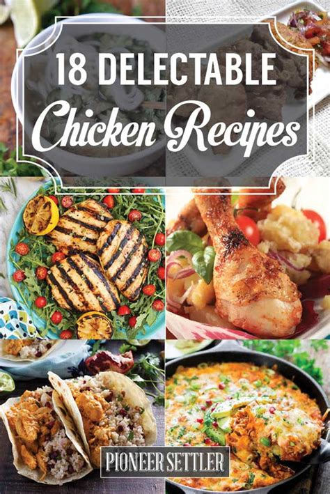 dinner meals to impress 18 chicken recipes to impress your dinner guests