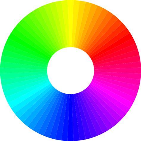 color changing wheels file rgb color wheel 72 svg