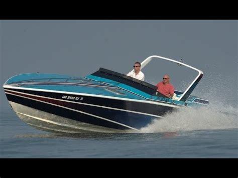 driving the original miami vice boat driving the original miami vice boat pt1 youtube
