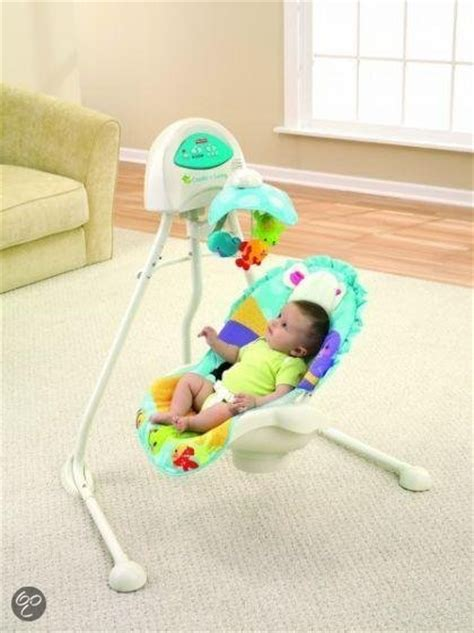 Fisher Price Precious Planet Cradle Swing by Bol T2535 Precious Planet Cradle Swing Fisher Price