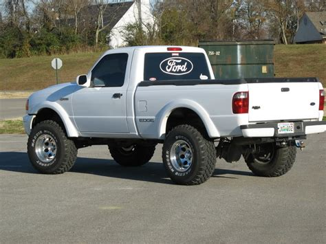 ford ranger bed rails want to buy edge fx4 plastic bed rails ranger forums