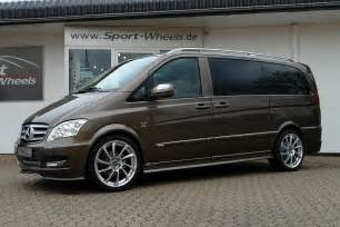 Mercedes Vito Specifications Mercedes Vito 122 2014 Auto Images And Specification