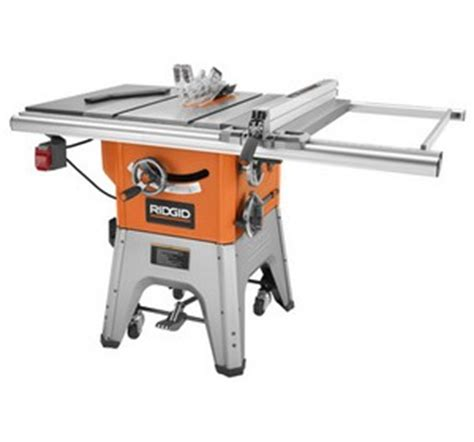 bench saw vs table saw side by side comparison for ridgid r4513 table saw vs