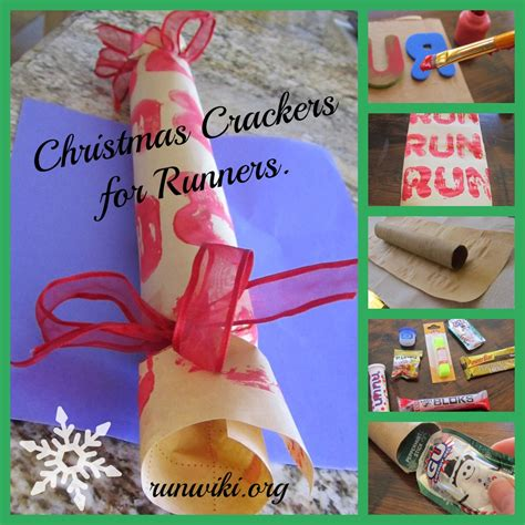Small Gifts For Crackers Crackers For Runners