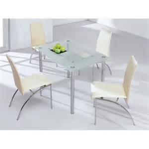 small glass kitchen tables buy modern dining room table furniture in fashion