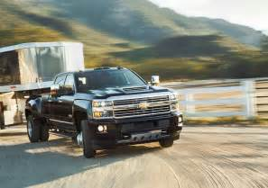 Heavy Duty Truck Accessories Canada 2017 Chevrolet Silverado 3500hd Heavy Duty Truck