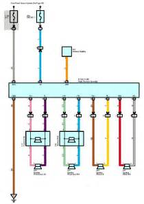 wiring diagram for pioneer avh 200bt wiring wiring exles and